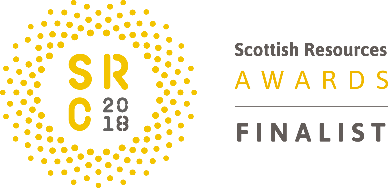 Scottish Resource awards winner