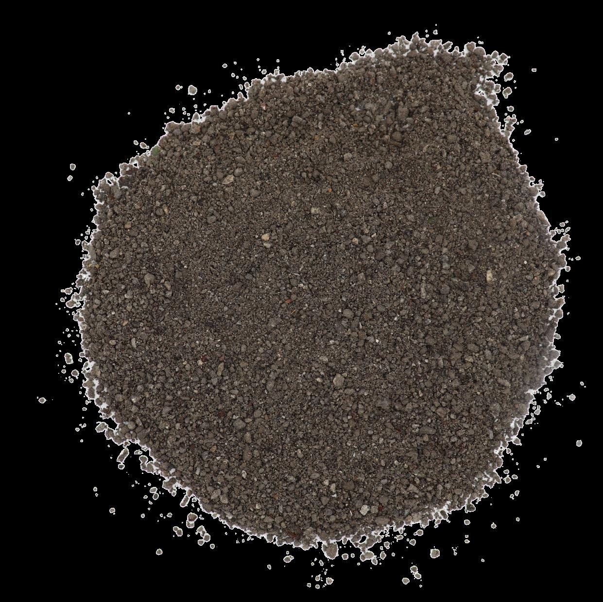 IBAA sand